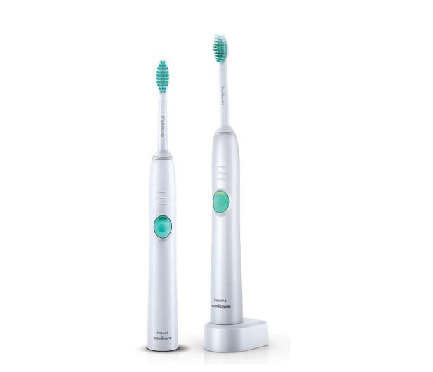 Philips Sonicare HX6511/35 EasyClean + HX6014/07 Pro Results - 519116 - zdjęcie 2