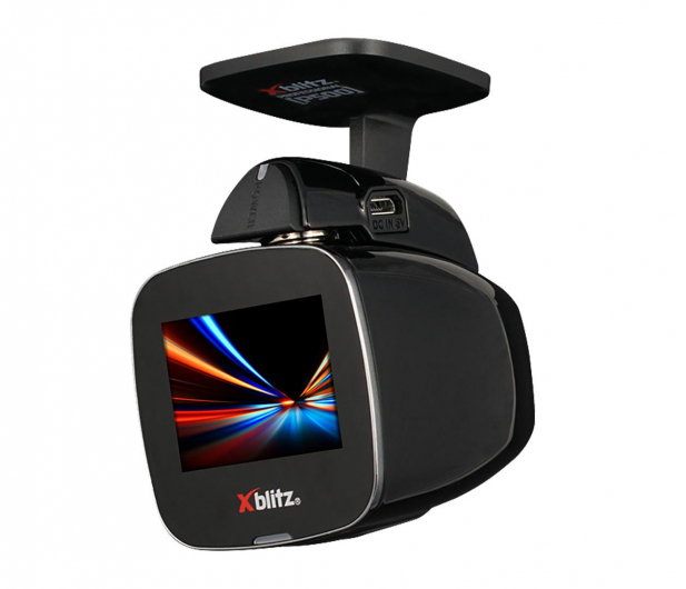 """Xblitz Professional P500 Full HD/1,5""""/150 - 322020 - zdjęcie 2"""