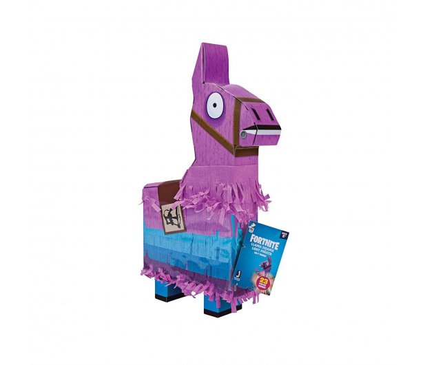 TM Toys FORTNITE 1 PAK-Pinata Llama Drama Loot FNT0009 - 477561 - zdjęcie 2