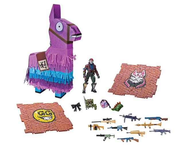 TM Toys FORTNITE 1 PAK-Pinata Llama Drama Loot FNT0009 - 477561 - zdjęcie