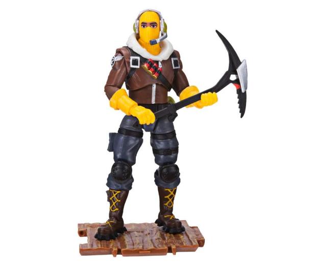 TM Toys FORTNITE 1 PAK Raptor FNT0014 - 477569 - zdjęcie