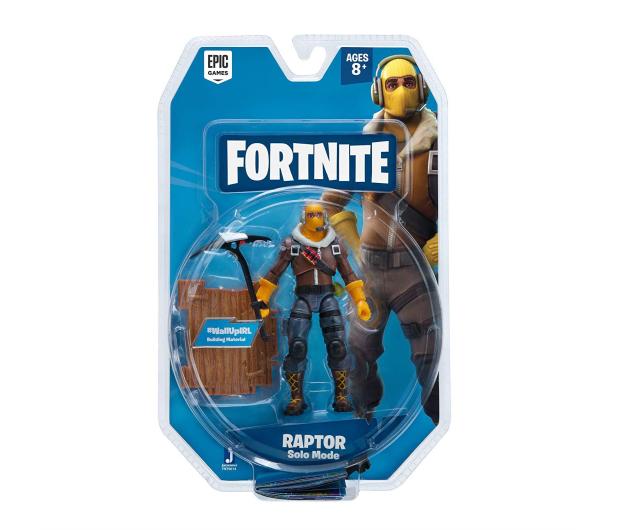 TM Toys FORTNITE 1 PAK Raptor FNT0014 - 477569 - zdjęcie 2
