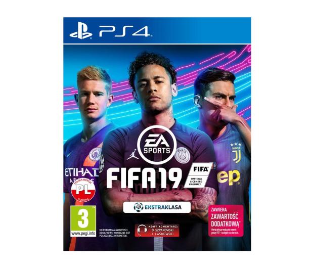 Razer Kraken Essential + FIFA 19 PS4 - 503974 - zdjęcie 8