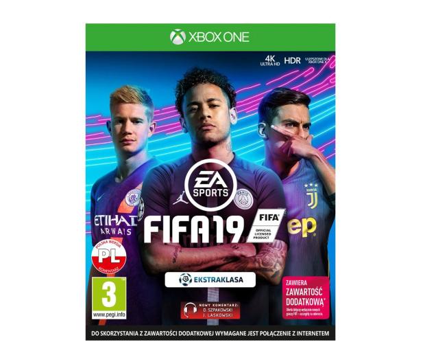 EA FIFA 19 - 434871 - zdjęcie