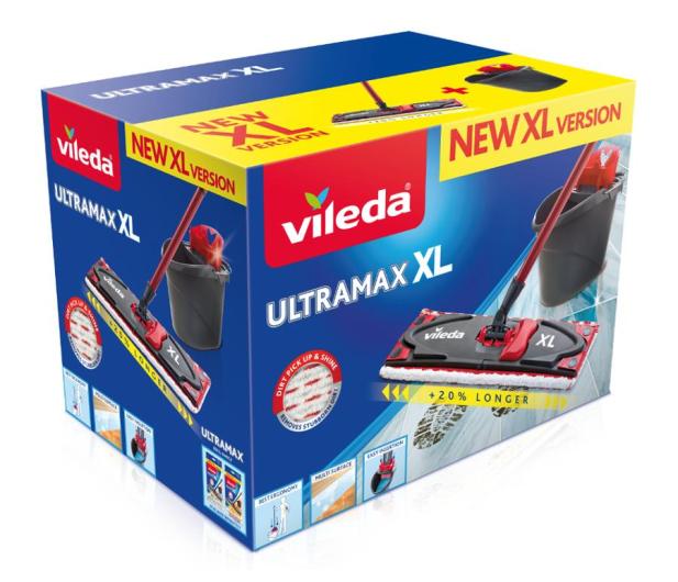 Vileda Ultramax BOX XL - 477609 - zdjęcie