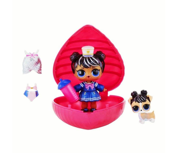 MGA Entertainment L.O.L Surprise Bubbly Surprise Różowa  - 478461 - zdjęcie 3