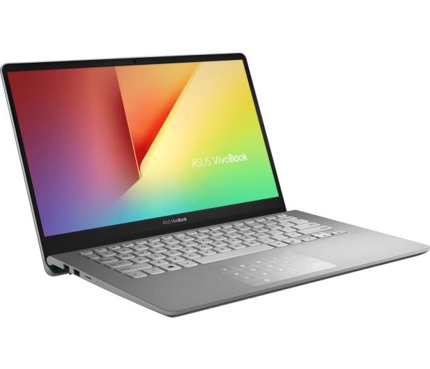 ASUS VivoBook S430FA i5-8265U/8GB/256/Win10 - 474885 - zdjęcie 3