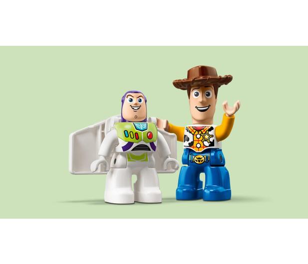 LEGO DUPLO Pociąg z Toy Story - 484730 - zdjęcie 5