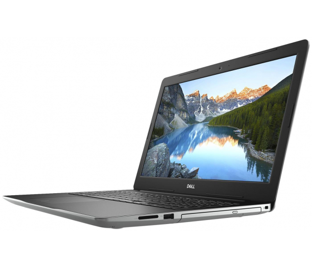 Dell Inspiron 3581 i3-7020U/4GB/1TB/Win10 srebrny - 473629 - zdjęcie 9