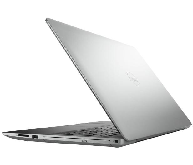 Dell Inspiron 3581 i3-7020U/4GB/1TB/Win10 srebrny - 473629 - zdjęcie 7