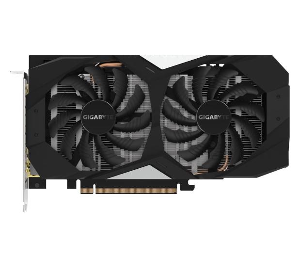 Gigabyte GeForce GTX 1660 OC 6GB GDDR5 - 485161 - zdjęcie 3
