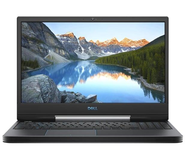 Dell Inspiron G5 i7-9750H/16GB/256+1TB/Win10 GTX1650  - 502461 - zdjęcie 2