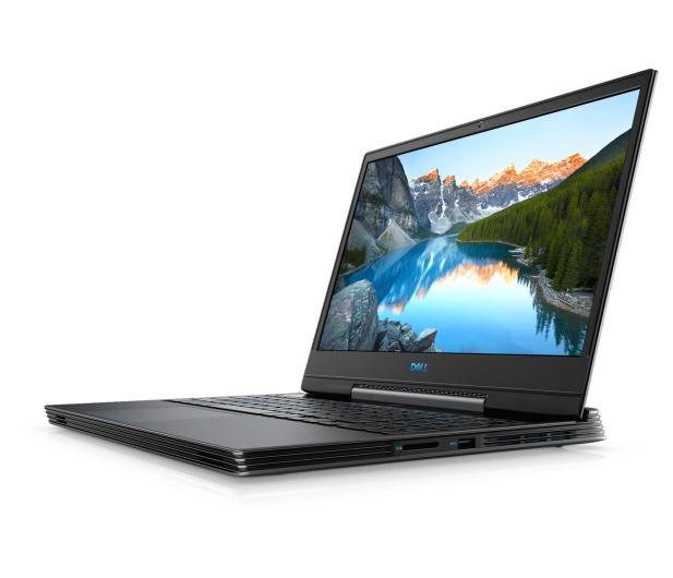 Dell Inspiron G5 i7-9750H/16GB/256+1TB/Win10 RTX2060 - 502515 - zdjęcie 3