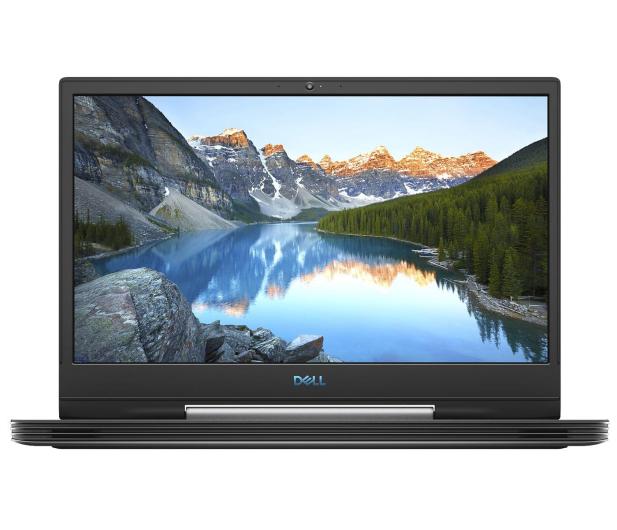 Dell Inspiron G5 i7-9750H/16GB/256+1TB/Win10 RTX2060 - 502515 - zdjęcie 4