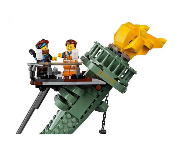LEGO Movie Witajcie w Apokalipsburgu! - 485907 - zdjęcie 3