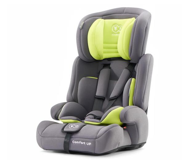 Kinderkraft Comfort Up Lime  - 315736 - zdjęcie
