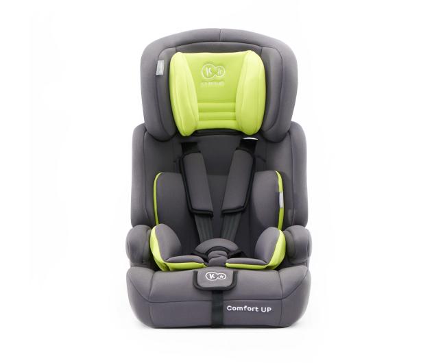 Kinderkraft Comfort Up Lime  - 315736 - zdjęcie 2