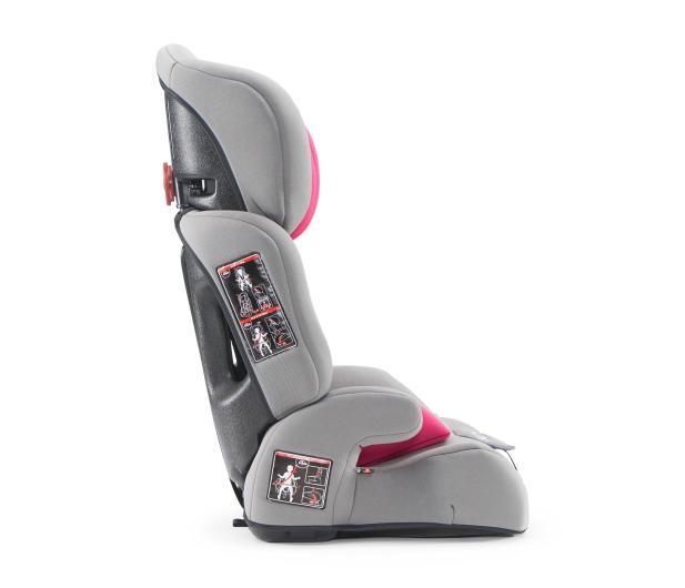 Kinderkraft Comfort Up Pink - 315738 - zdjęcie 4