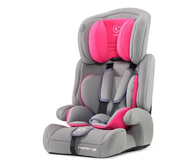 Kinderkraft Comfort Up Pink - 315738 - zdjęcie