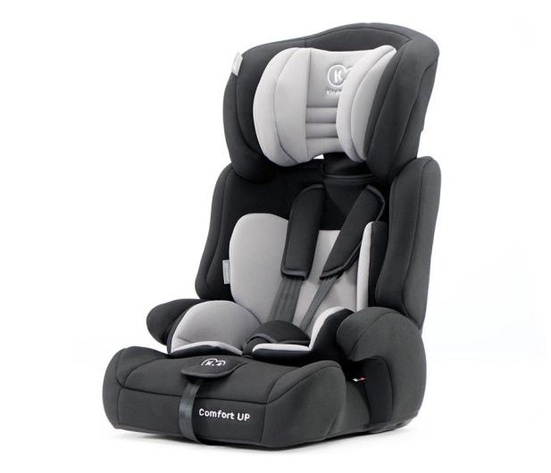 Kinderkraft Comfort Up Black   - 375751 - zdjęcie