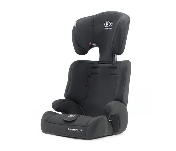 Kinderkraft Comfort Up Black   - 375751 - zdjęcie 4
