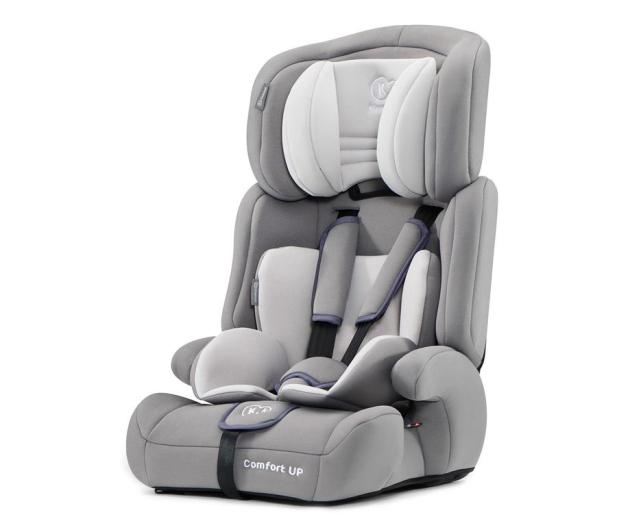 Kinderkraft Comfort Up Grey - 315733 - zdjęcie