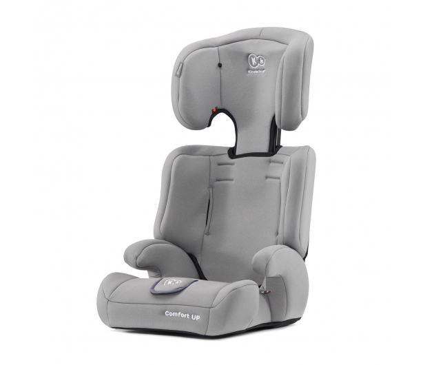 Kinderkraft Comfort Up Grey - 315733 - zdjęcie 5