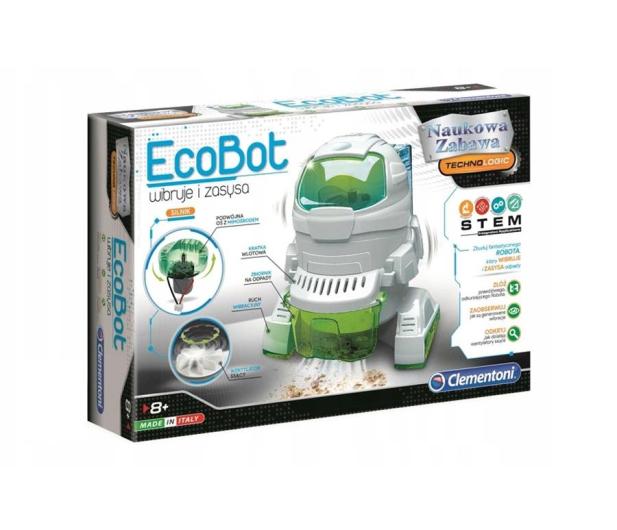 Clementoni Ecobot - 478799 - zdjęcie