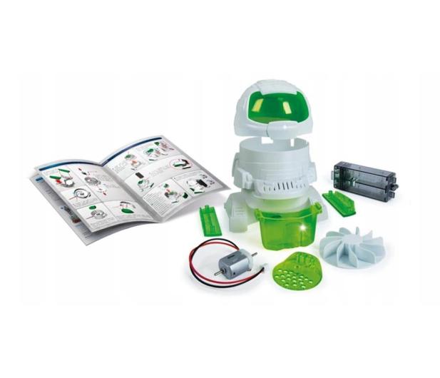 Clementoni Ecobot - 478799 - zdjęcie 2