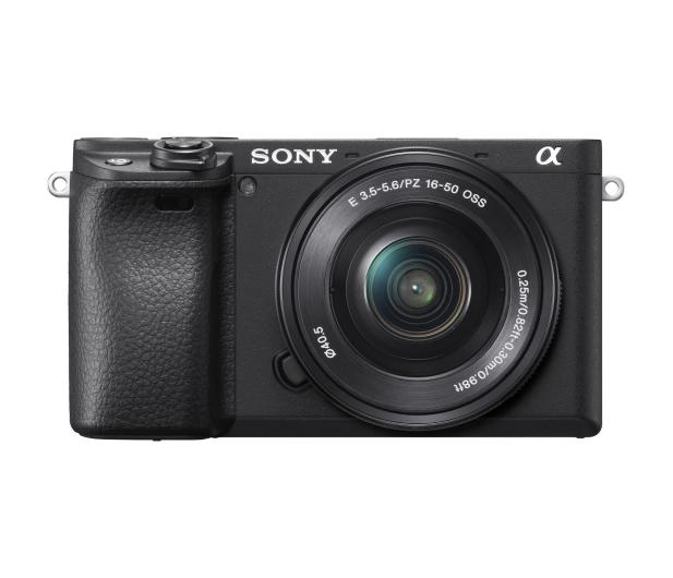 Sony ILCE A6400 + 16-50mm czarny  - 483101 - zdjęcie 12