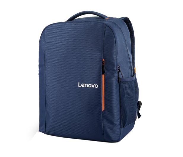 "Lenovo B515 Everyday Backpack 15,6"" (niebieski) - 485068 - zdjęcie 2"