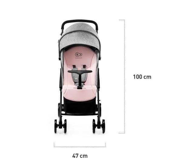 Kinderkraft Lite Up Pink - 463453 - zdjęcie 6