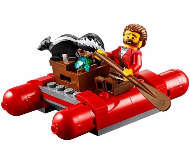 LEGO City Ucieczka rzeką - 484764 - zdjęcie 5