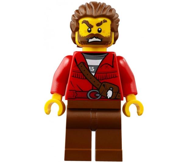 LEGO City Ucieczka rzeką - 484764 - zdjęcie 6