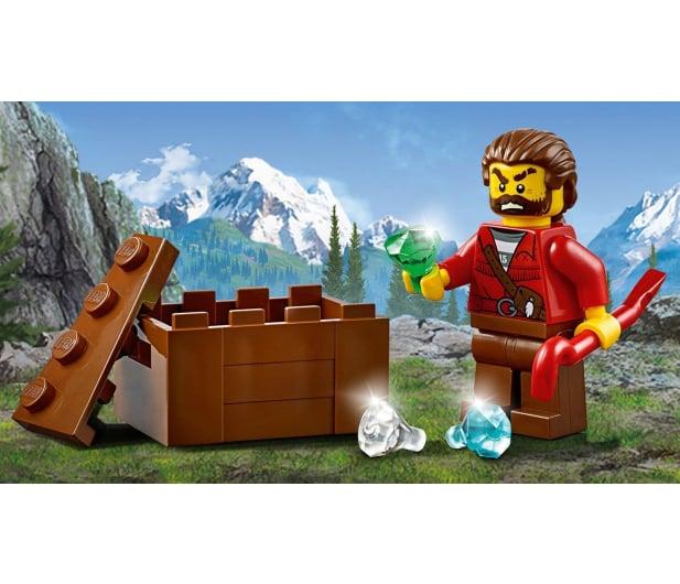 LEGO City Ucieczka rzeką - 484764 - zdjęcie 7