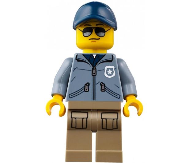 LEGO City Ucieczka rzeką - 484764 - zdjęcie 8