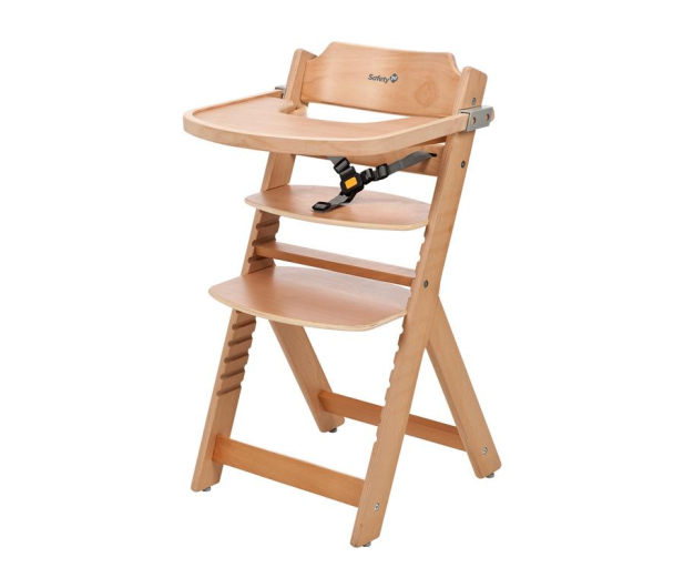 Safety 1st Timba Natural Wood - 487037 - zdjęcie