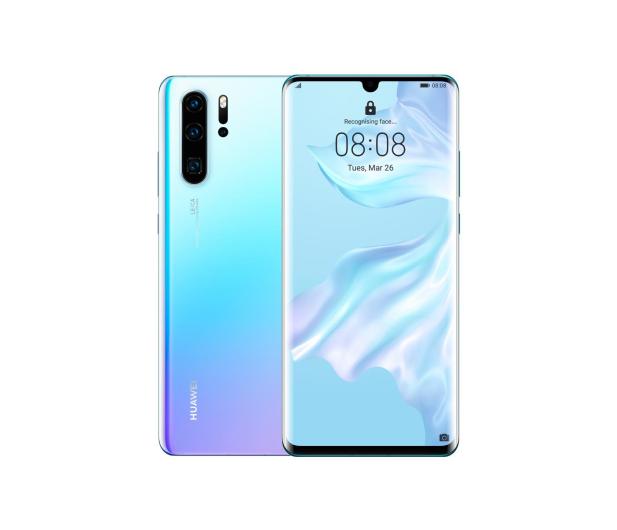 Huawei P30 Pro 128GB Opal - 483709 - zdjęcie