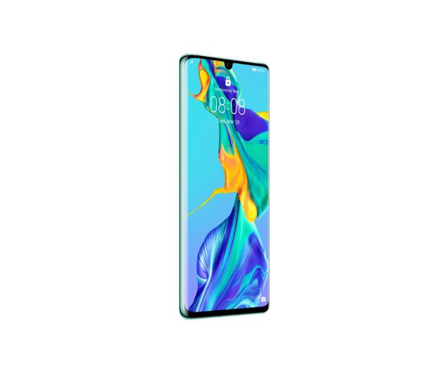 Huawei P30 Pro 256GB Aurora niebieski  - 483717 - zdjęcie 4