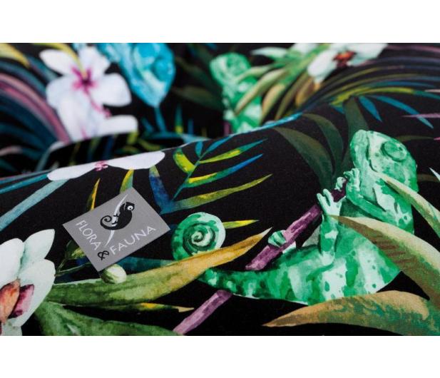 Ceba Baby Cebuszka PHYSIO Multi Flora& Fauna Cameleon Negro - 487014 - zdjęcie 2