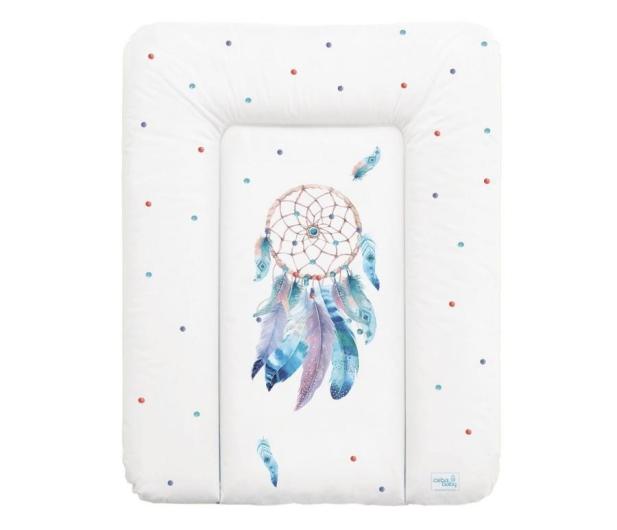 Ceba Baby Przewijak miękki krótki 50x70 Sueno - 487124 - zdjęcie