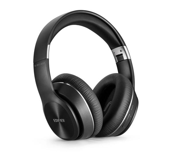 Edifier W820 Bluetooth (czarne)  - 487028 - zdjęcie 2