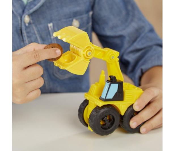 Play-Doh Wheels Koparka - 487260 - zdjęcie 5