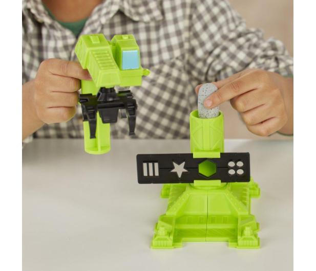 Play-Doh Wheels Dźwig - 487263 - zdjęcie 5