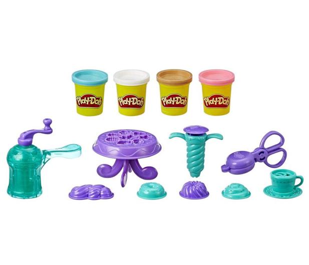 Play-Doh Pączki i pączuszki  - 487277 - zdjęcie 2