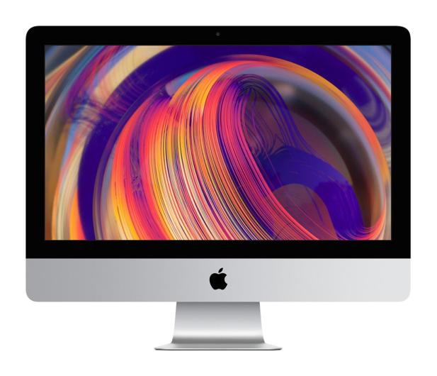 Apple iMac i5 3,0GHz/8GB/1000FD/Radeon Pro 560X/MacOS - 487193 - zdjęcie