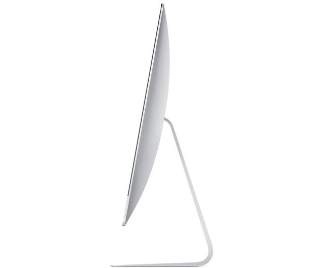Apple iMac i5 3,0GHz/8GB/1000FD/Radeon Pro 560X/MacOS - 487193 - zdjęcie 2