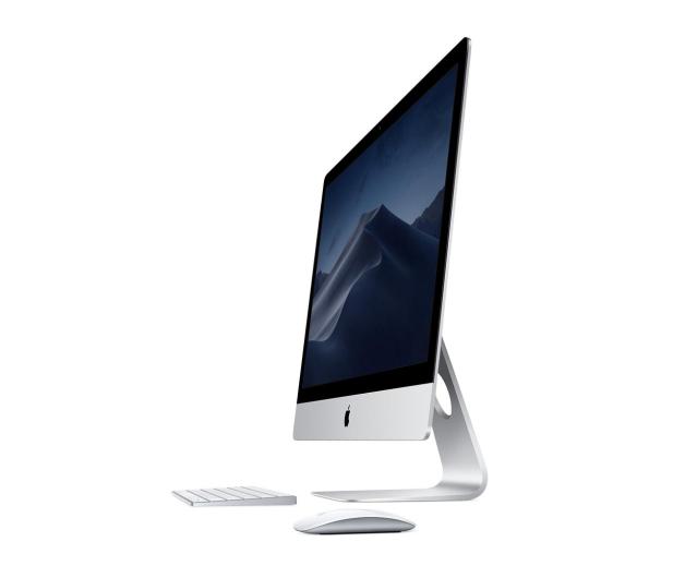 Apple iMac i5 3,0GHz/8GB/256/MacOS/Radeon Pro 570X  - 506742 - zdjęcie 3