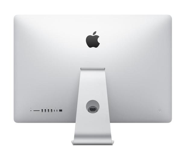 Apple iMac i5 3,0GHz/8GB/256/MacOS/Radeon Pro 570X  - 506742 - zdjęcie 4