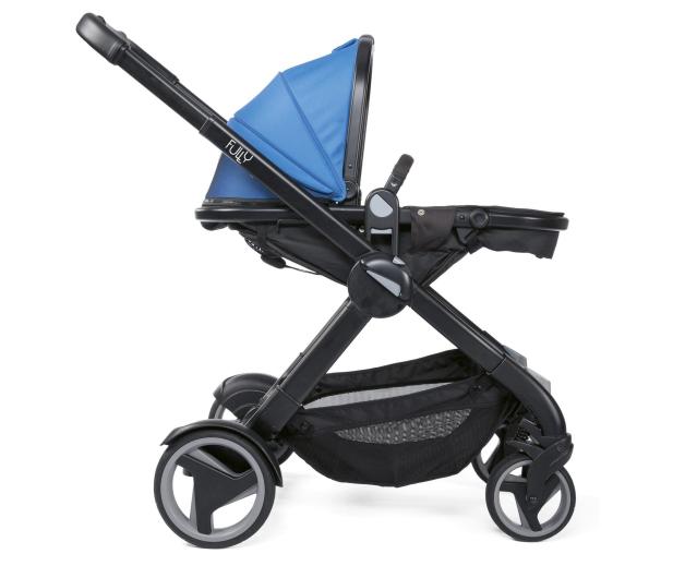Chicco Fully 2w1 Power Blue - 487708 - zdjęcie 3